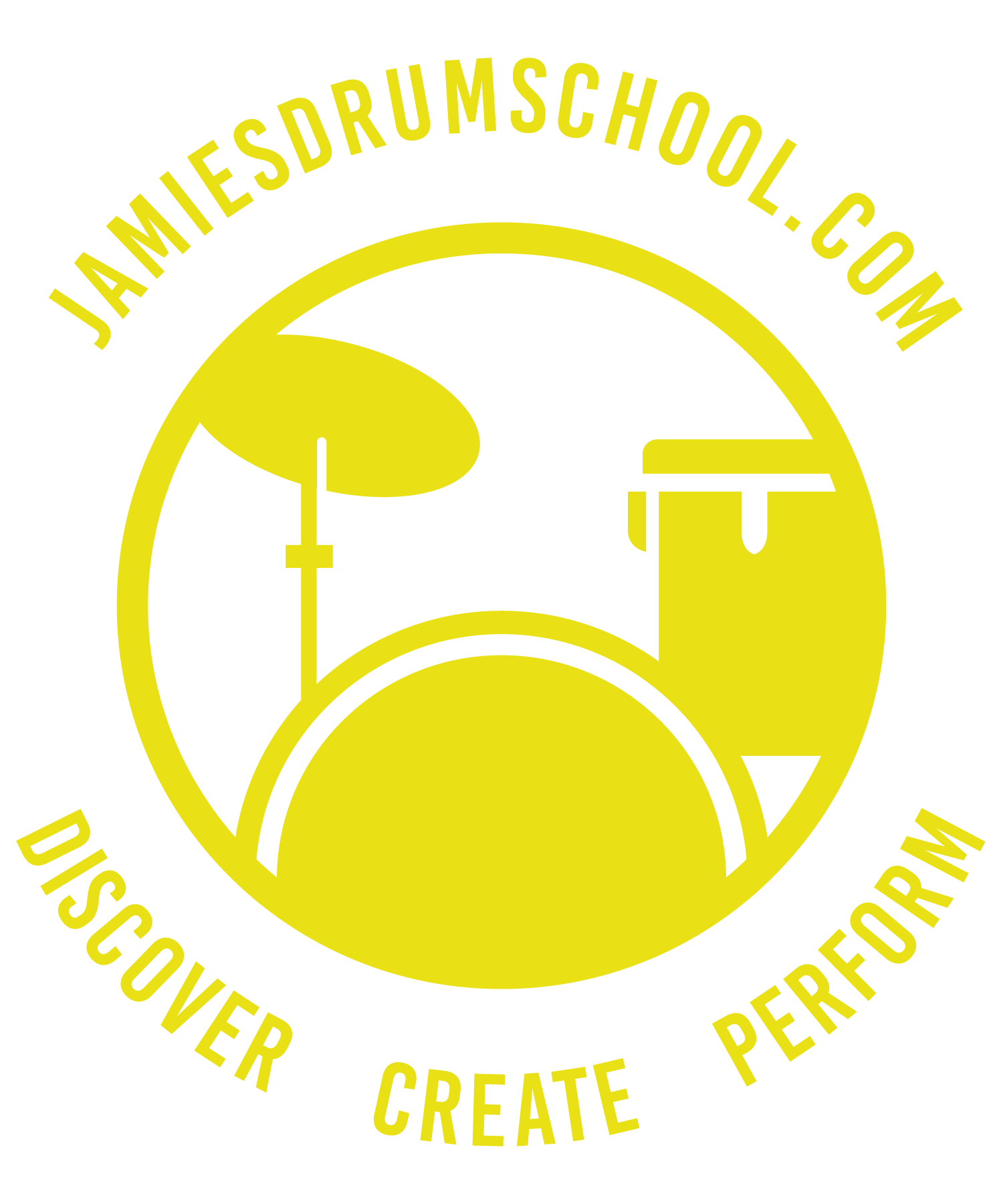 Jamie's Drum School